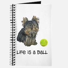 Yorkie Life Journal
