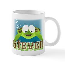 Adorable Steven Turtle Mug