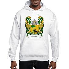 Prado Family Crest Hoodie