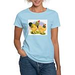 Buff Brahmas2 Women's Light T-Shirt