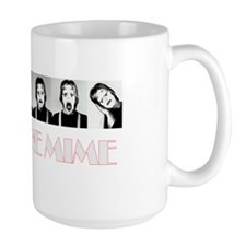 Billy The Mime Mug