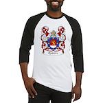 Ramires Family Crest Baseball Jersey
