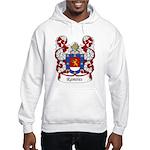 Ramires Family Crest Hooded Sweatshirt