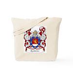 Ramires Family Crest Tote Bag