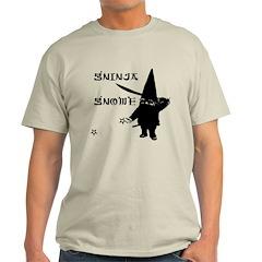 Gninja Gnomes T-Shirt