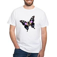 Purple Spotted Swallowtail Shirt