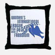 Cute Social justice Throw Pillow