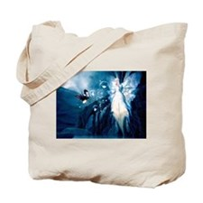 Cool Warriors Tote Bag