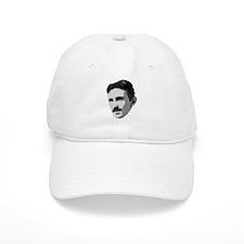 Tesla Baseball Cap