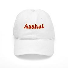 Asshat I Cap