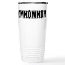 OMNOMNOM Travel Mug
