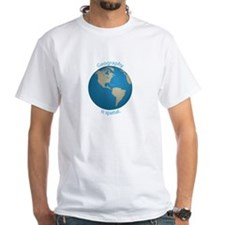Geography is Spatial Shirt