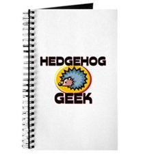 Hedgehog Geek Journal