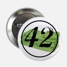 "Cute Hitchhikers guide to the galaxy 2.25"" Button"