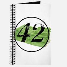 Unique Douglas adams Journal