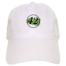 Hitchhikers guide to the galaxy Baseball Cap