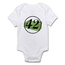 Unique Hitchhikers guide to the galaxy Infant Bodysuit