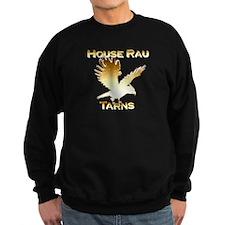 House Rau Tarns Hot Logo Sweatshirt