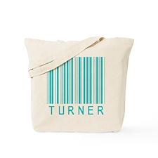 Turner Tote Bag