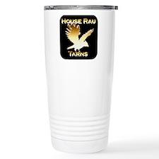 House Rau Tarns Hot Logo Travel Mug