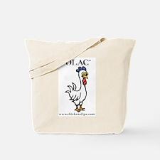 OLAC Tote Bag
