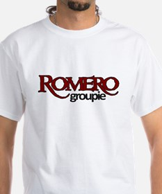 Romero Groupie Shirt