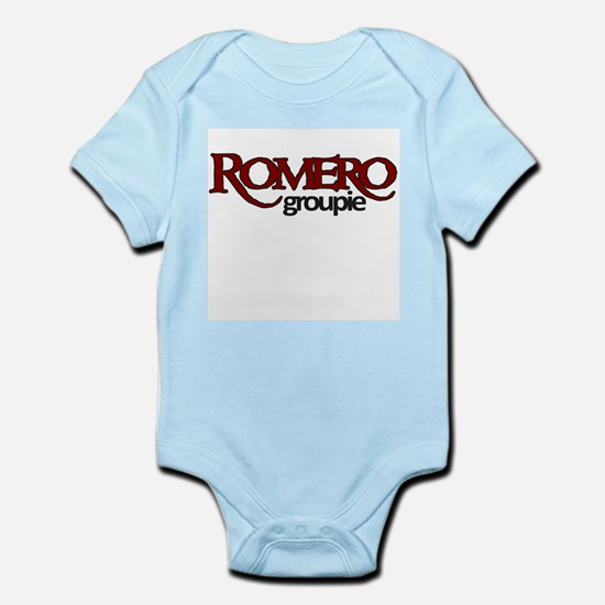 Romero Groupie Infant Bodysuit