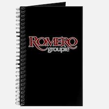 Romero Groupie Journal