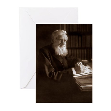 Wallace Greeting Cards (Pk of 20)