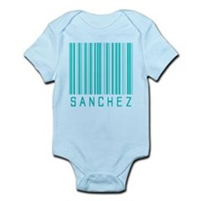 Sanchez Infant Bodysuit