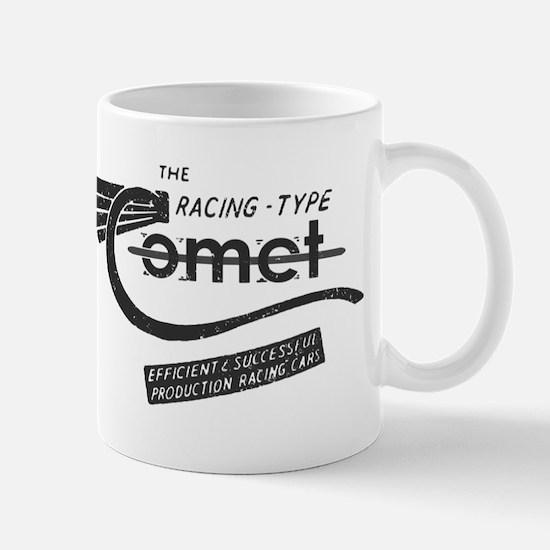 Comet Vintage Mug