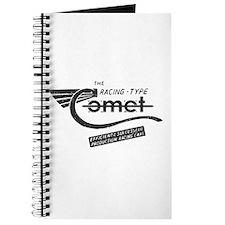 Comet Vintage Journal