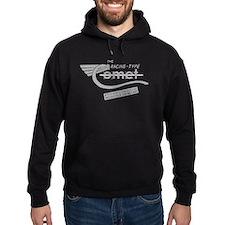 Comet Vintage Hoodie