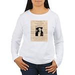 J.B. Hickock Women's Long Sleeve T-Shirt
