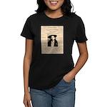 J.B. Hickock Women's Dark T-Shirt