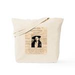 J.B. Hickock Tote Bag