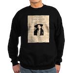 J.B. Hickock Sweatshirt (dark)