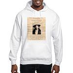 J.B. Hickock Hooded Sweatshirt