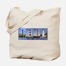 Outer Banks Lighthouse Tote Bag