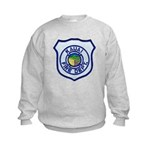 Kauai Fire Department Kids Sweatshirt