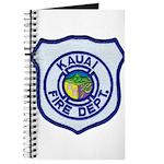 Kauai Fire Department Journal