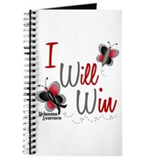 I Will Win 1 Butterfly 2 MELANOMA Journal