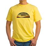 The Danites Yellow T-Shirt