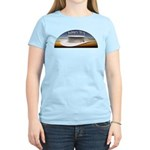 The Danites Women's Light T-Shirt
