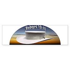 The Danites Bumper Bumper Sticker