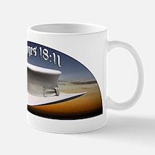 The Danites Mug