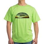 The Danites Green T-Shirt