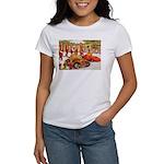 Shriner Mini Cars Women's T-Shirt