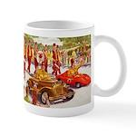 Shriner Mini Cars Mug