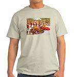 Shriner Mini Cars Light T-Shirt